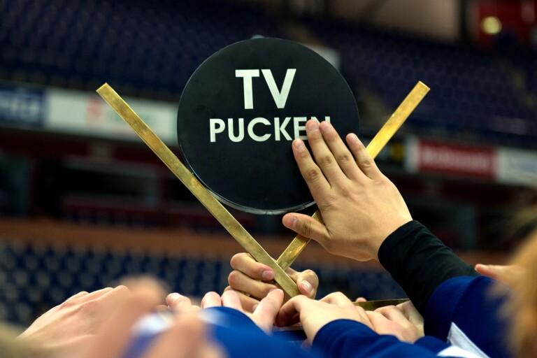 Ishockey: Sex Lakersspelare uttagna till TV-pucken