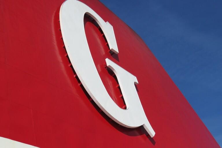 Ökad vinst för rederi Gotland AB