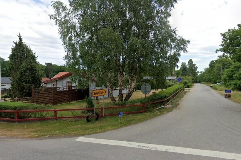 Ägarbyte för hus i Spjälkö och Saxemara, Ronneby