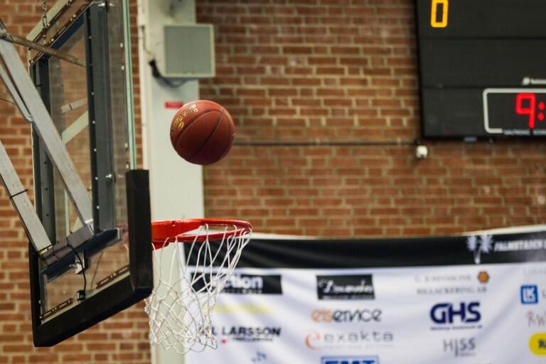 Basket: Sjukstuga i Pirates – laget tvingades lämna walk over