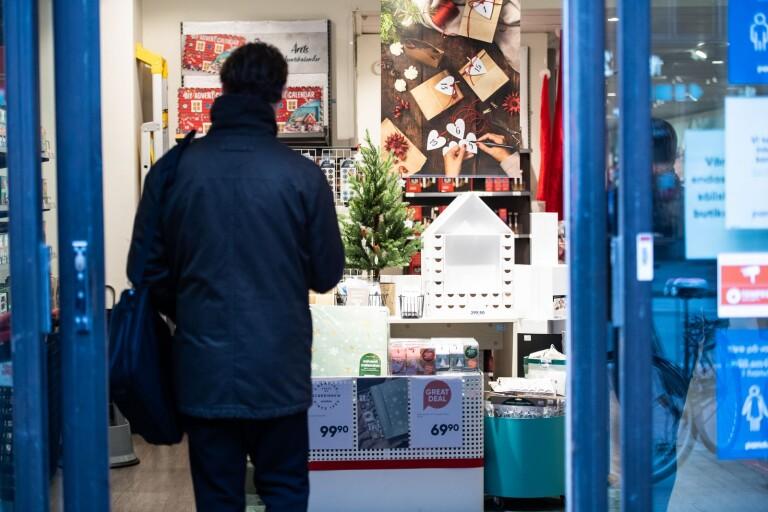Helena Torstenson: Jullåtarnas tid är här