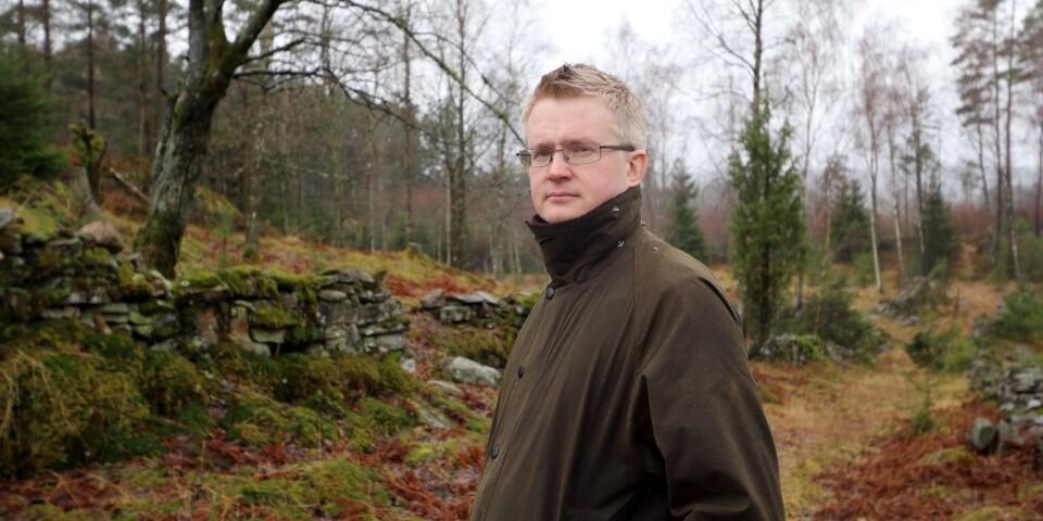 Lars Wilderäng driver även den stora ekonomi- och samhällsbloggen Cornucopia.