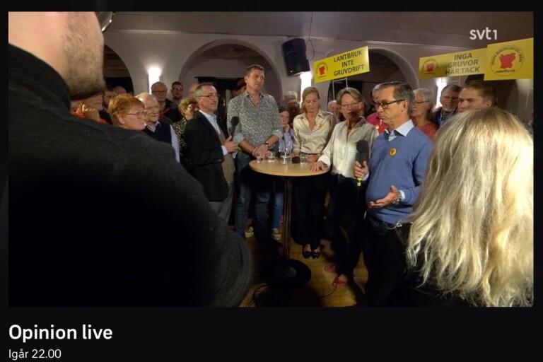 """VetoNu: """"Skev debatt när inte Scandivanadium är med"""""""