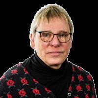 Birgitta Hultman