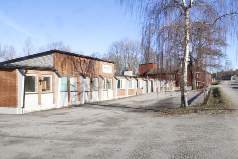 På fastigheten vid Jönköpingsvägen i Ulricehamn ska Stubo bygga sitt nya kontor. I norra delen av fastigheten vill bostadsbolaget  enligt ett nytt förslag bygga flerbostadshus med lägenheter.