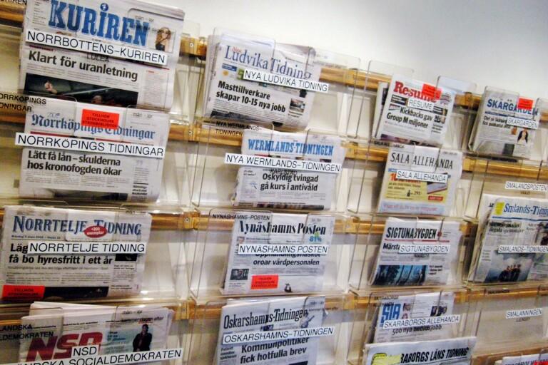 Insändare: En ensidigt negativ bild av invandring i medierna