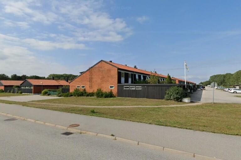 Radhus på 122 kvadratmeter sålt i Skanör – priset: 3375000 kronor