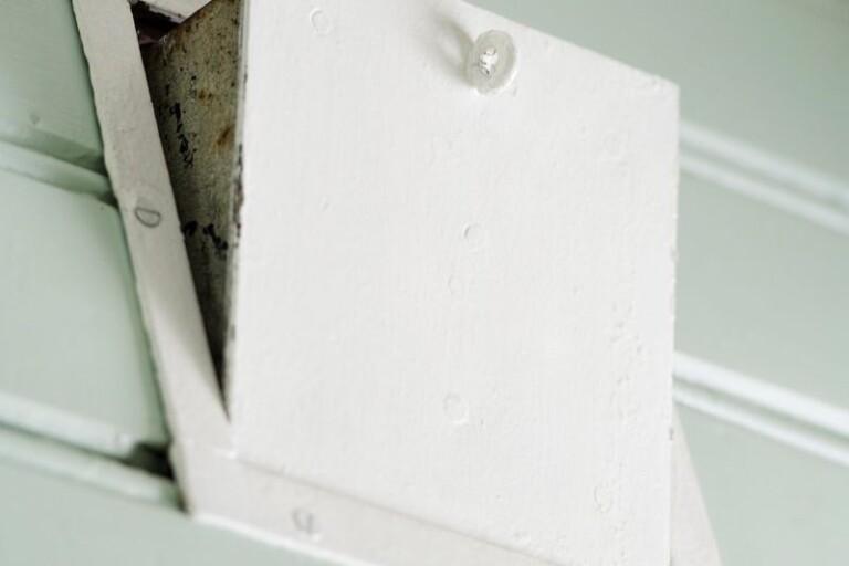 Misstänkte bedrägeri när uppringare vill kontrollera ventilation