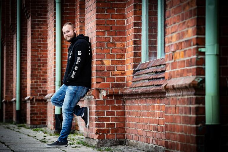 """Idol-Mattias: """"Alla som sagt jag är värdelös är motbevisade nu"""""""