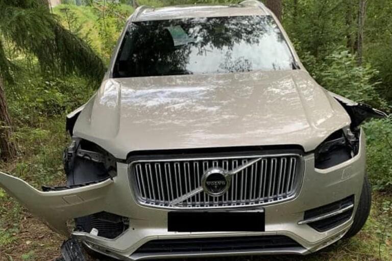 Polisens varning: Bilar stjäls och slaktas i hela Sjuhärad