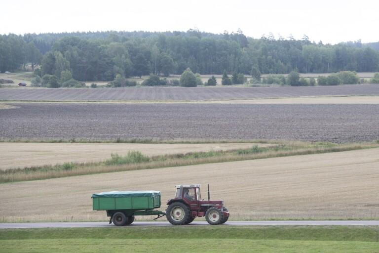 Kommunen uppmanas skydda värdefull odlingsmark