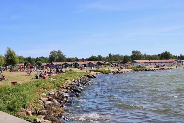 Mörbylånga: Mätningen visar – här är populäraste stranden i sommar