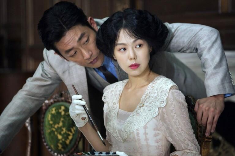 Jerner: Mustigt koreanskt mästerverk