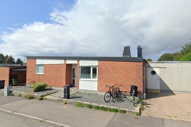 Nya ägare till kedjehus i Trelleborg – prislappen: 3340000 kronor
