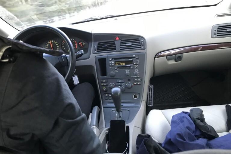Mönsterås: Polisen förföljde drogpåverkad bilist