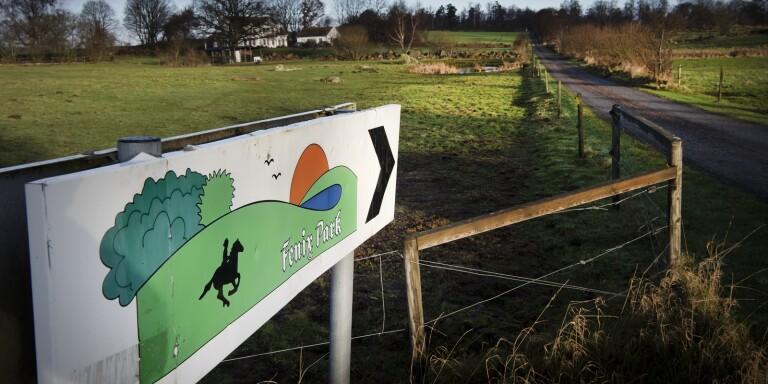 Efter kritiken – Fenix Park startar ridläger i nytt namn
