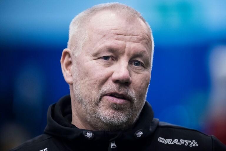 Han kan bli IFK Karlshamns nya tränare