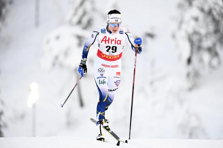 """Skidförbundet: """"Hoppet lever för Tour de Ski"""""""