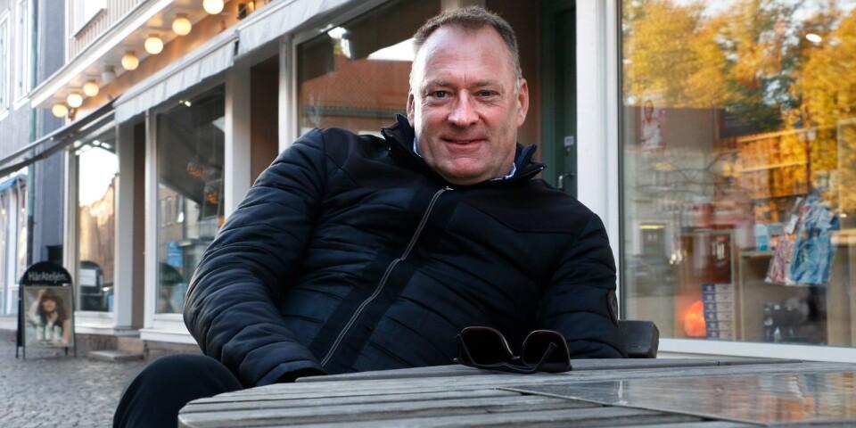 Bjarne Lund.