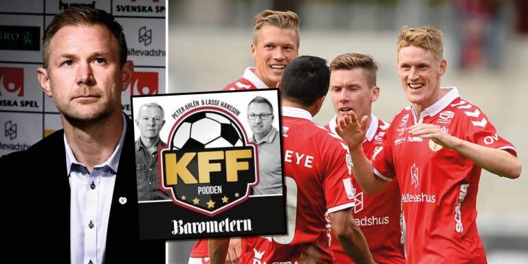 KFF-podden: Frågan KFF aldrig kan svara på