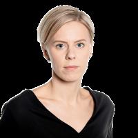 Charlotte Stjernkvist