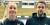 Jonna Jelbring och Lugis tränare Kenneth Andersson. Foto: Privat