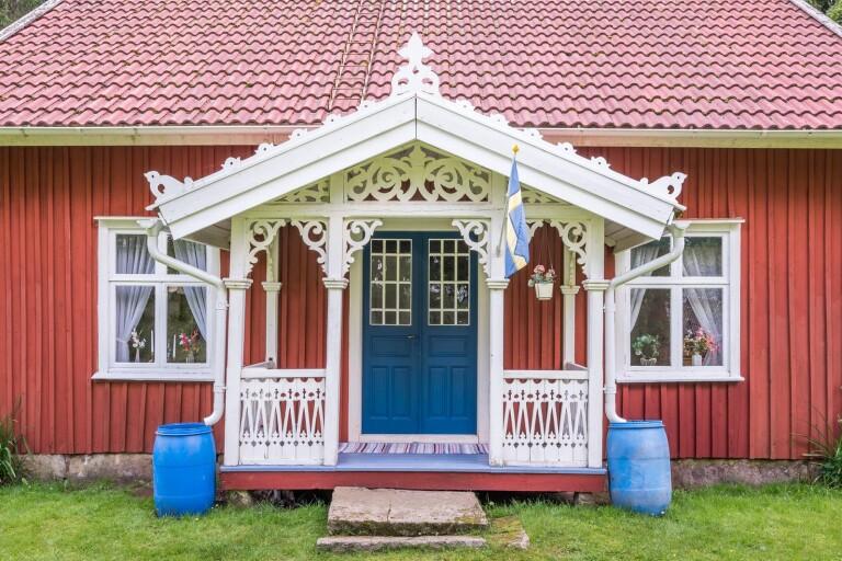 Därför är det trendigt att köpa gamla hus – och renovera dem