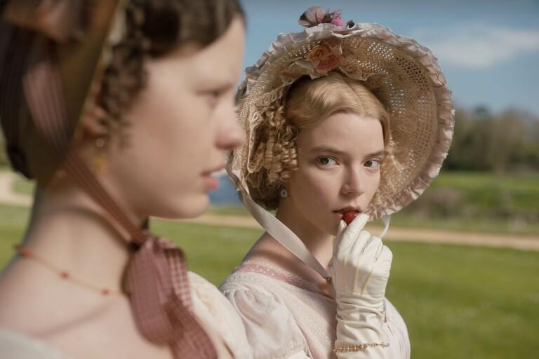 Jerner: Jane Austens klassiska roman i ljuv ny pastellfärgad skrud