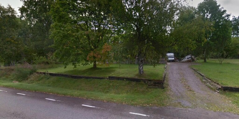 40-talshus på 157 kvadratmeter sålt i Eriksmåla – priset: 185000 kronor