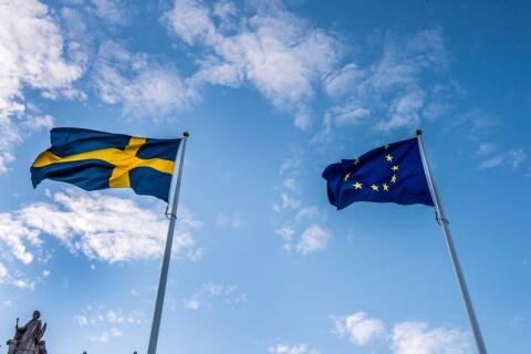 Quiz: Vad vet du om Sverige i EU?