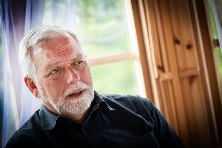 Lars Mikkelä (M), ordförande i bildningsnämnden, vill se åtgärder för att stärka elevernas matematikkunskaper.