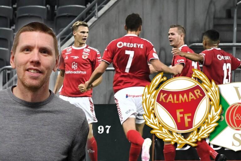 """Elm: """"Varberg kan ställa till stora problem för KFF"""""""