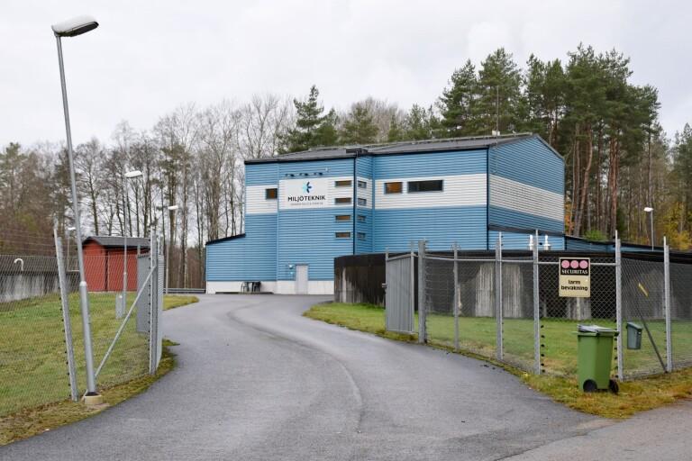 Ronneby kan bli först i Sverige att avbolagisera