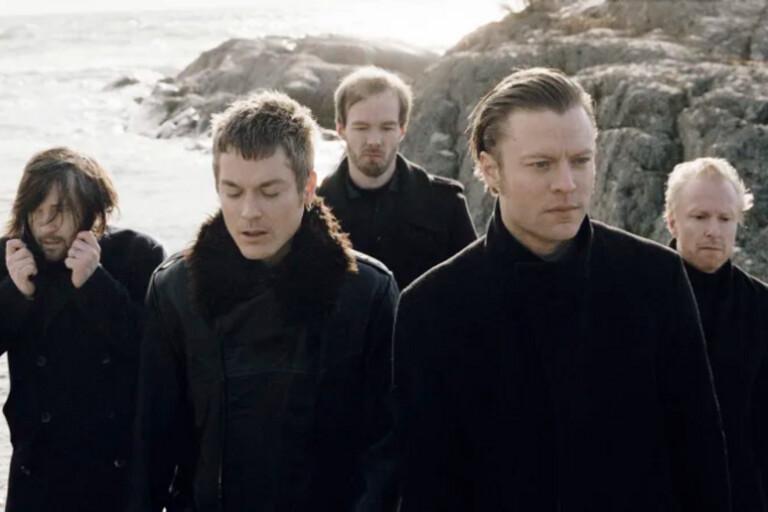 En kväll med Mando Diao på svenska - turnén kommer till Växjö