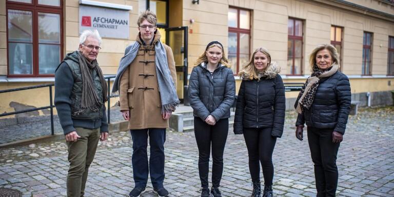 Nio tio lärlingar i Karlskrona får jobb direkt