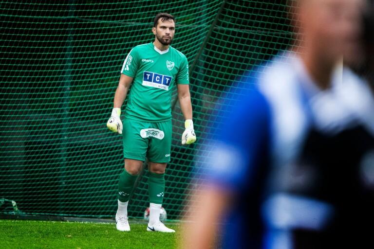 Målvakt lämnar IFK för FCT