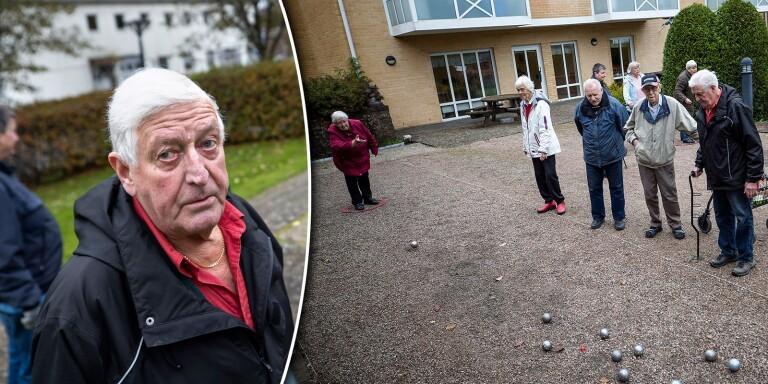 """Borås pensionärer lättade: """"Skönt att slippa särbehandling"""""""