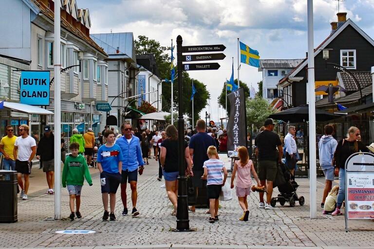Inga nya coronafall i Borgholms kommun