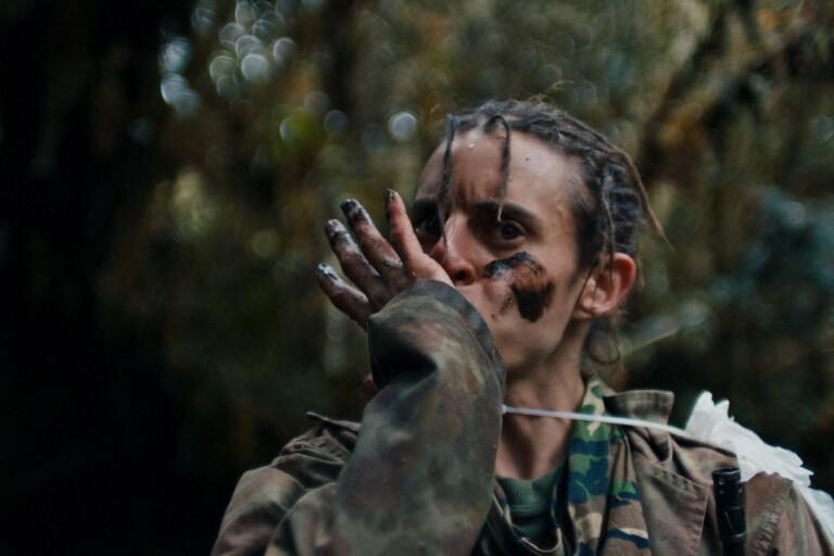 """En värdig spirituell uppföljare till """"Apocalypse Now"""" är här"""