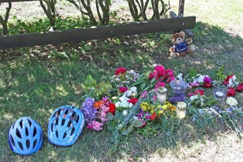 Bilens databox är oläslig – oklarheter om dödsolyckan