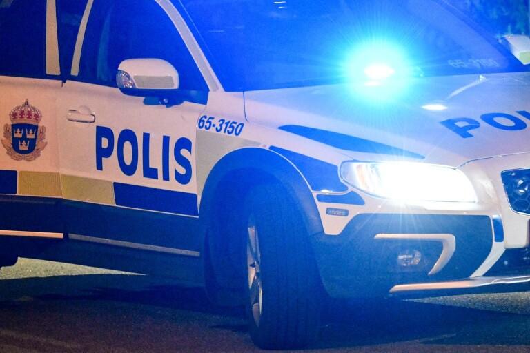Kristianstad: Ung man greps i helgen – ska ha våldtagit barn