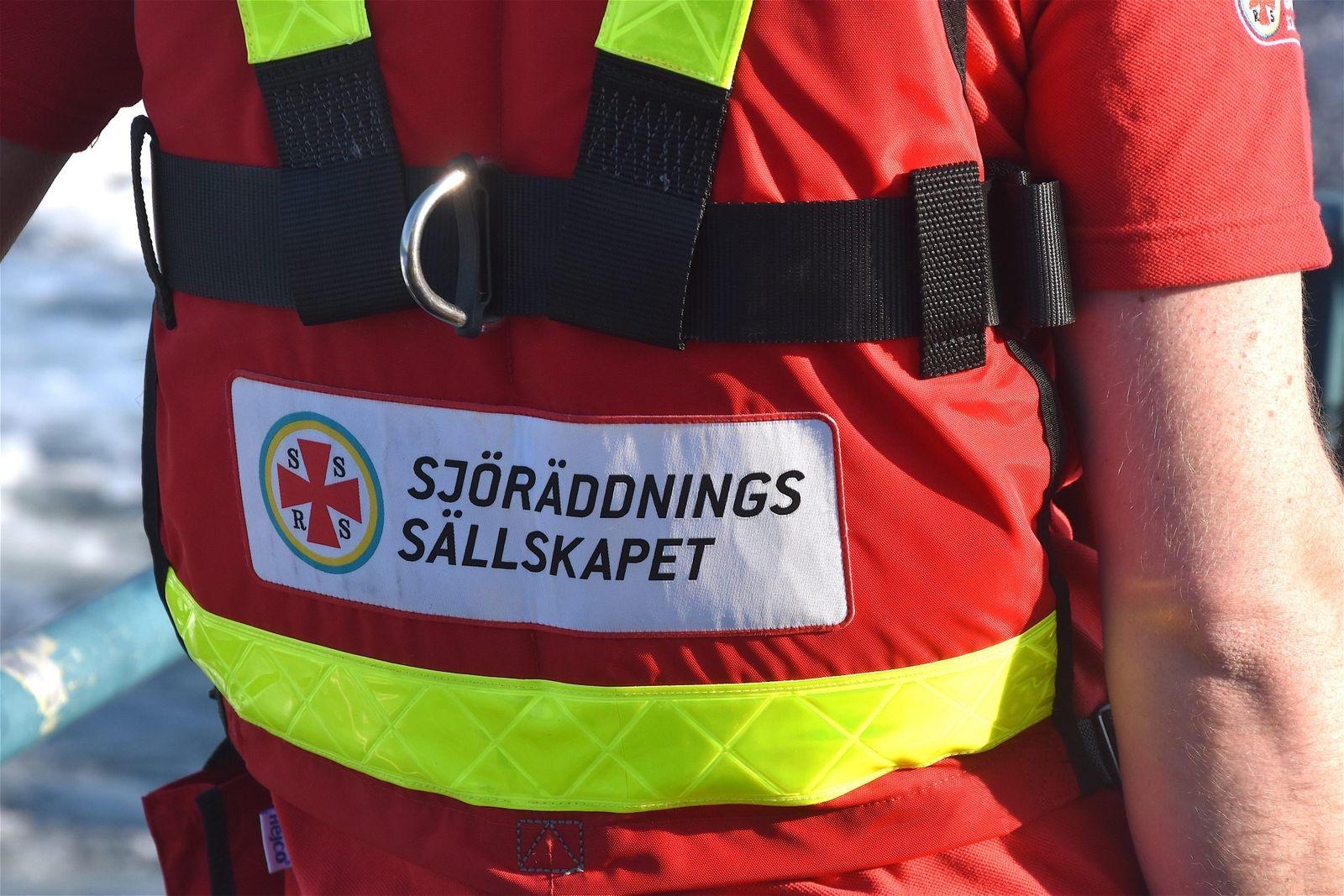 Tillsammans med grannstationerna i Kivik och Ystad rycker Sjöräddningssällskapets station i Skillinge ut på räddningsinsatserna längs Österlens kust.