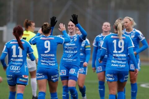 REPRIS OCH HÖJDPUNKTER: Förlust för IFK Kalmar mot Lidköping