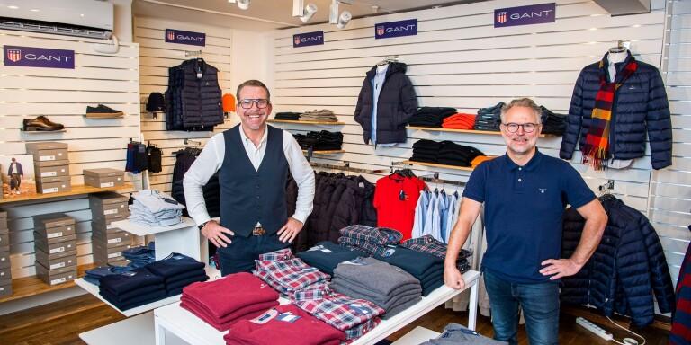 Stor butikssatsning försenas – efter stillastående England