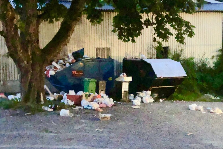Residents at Brobysjukhuset are tired of the filthiness – owner risks fine