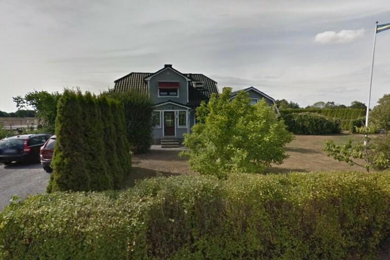 153 kvadratmeter stort hus i Sölvesborg sålt för 2300000 kronor