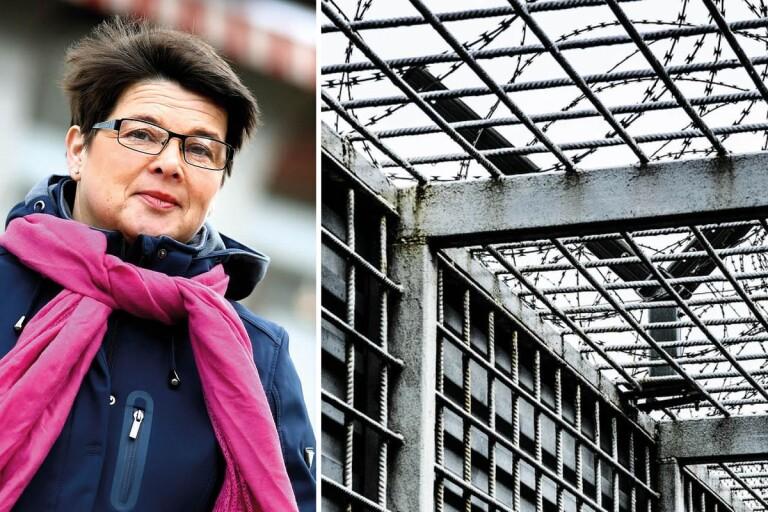 Nybro kommun anmäler intresse för nytt fängelse