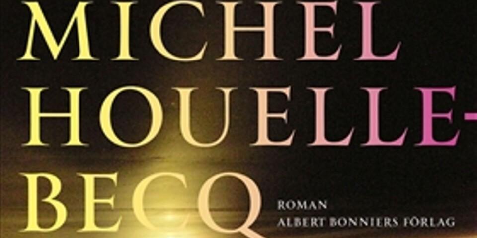 "Michel Houellebecqs ""Serotonin"""