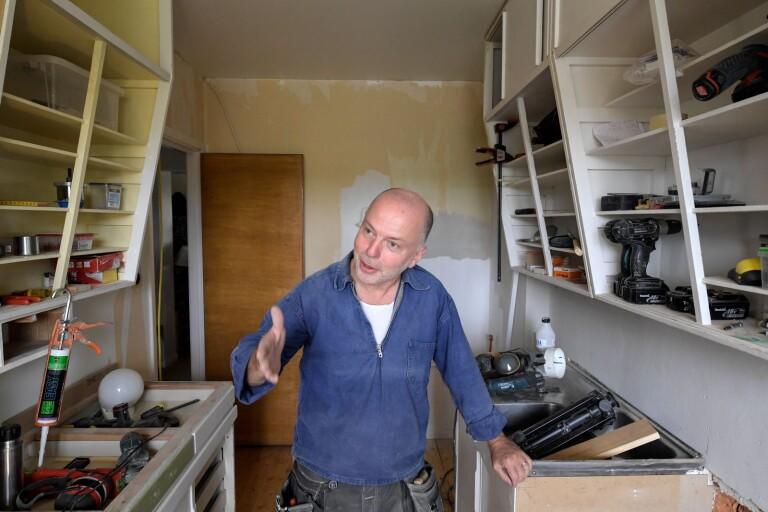 Så räddar du köket från rivning
