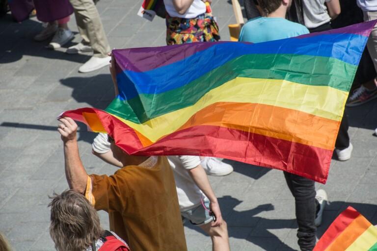 De är gäster i årets Kalmarsund Pride